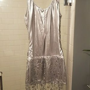 Dreamgirl Dresses - Flapper Halloween costume